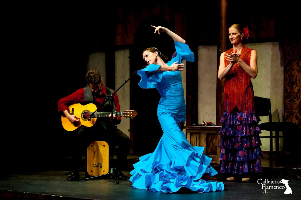 Berdole Flamenco Photo by Erik Voss