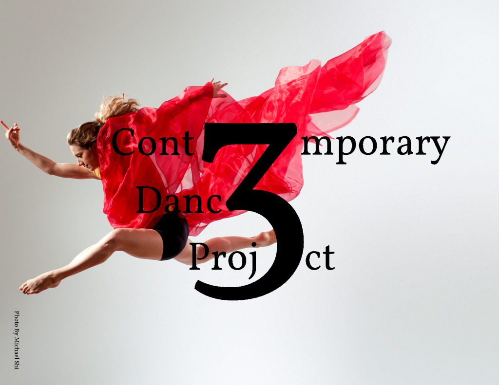 Call for Choreographers: 3 Contemporary Dance Project
