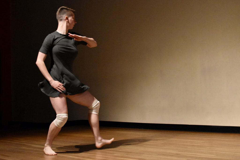 Core Dance in partnership The Field NYC present Atlanta Spring Fieldwork Sessions