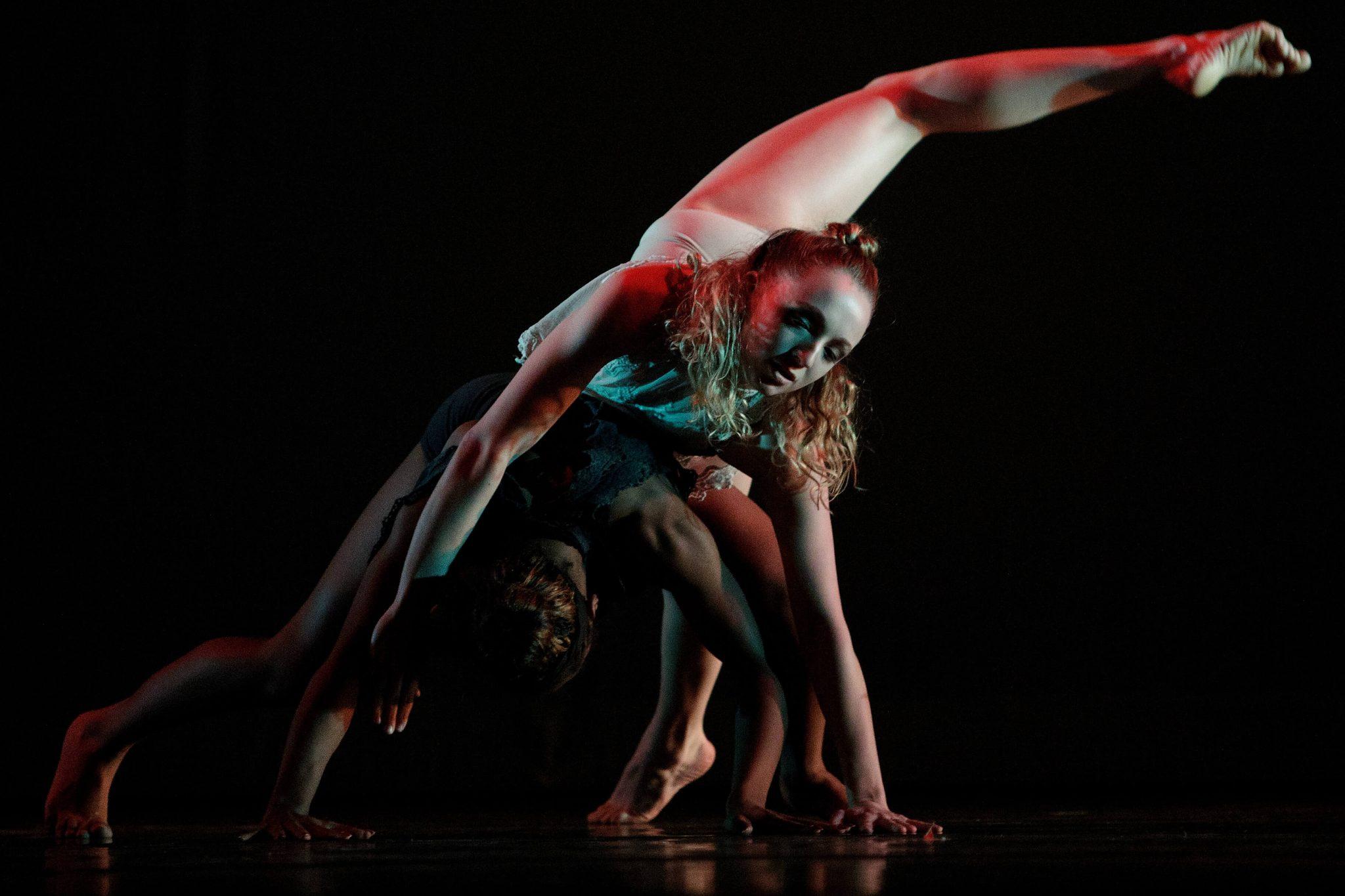 Zoetic Dance Photo by AJ Reynolds