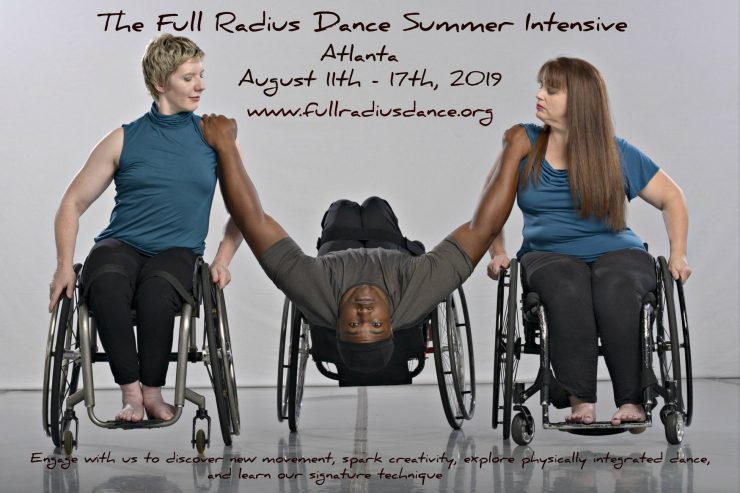 Full Radius Dance Summer Intensive