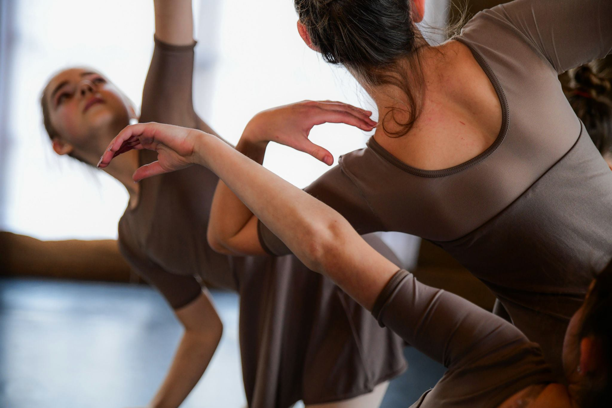 breaking new ground new dance at the decatur arts festival 2019