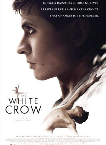 You're invited to a free early screening of THE WHITE CROW (Sony Pictures Classics)