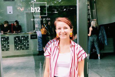 Share Your Summer Artist Spotlight: Maria McNiece