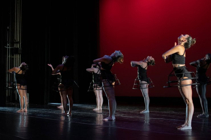 Share Your Summer Artist Spotlight: Mallory Baxley/Zoetic Dance