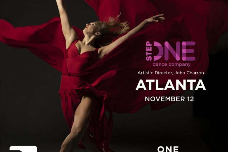 Step One Dance Company auditions