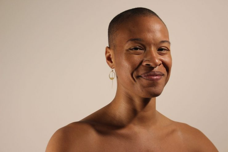 Courtney Lewis redefines her self-perception, welcomes future of Atlanta dance