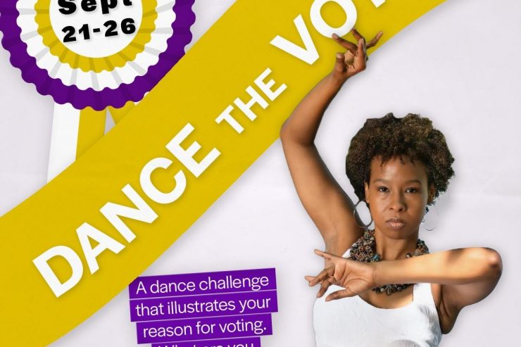 Dance the Vote