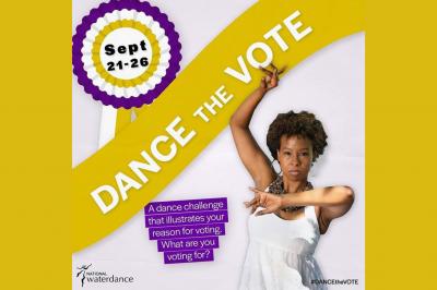 Dance The Vote! 2020